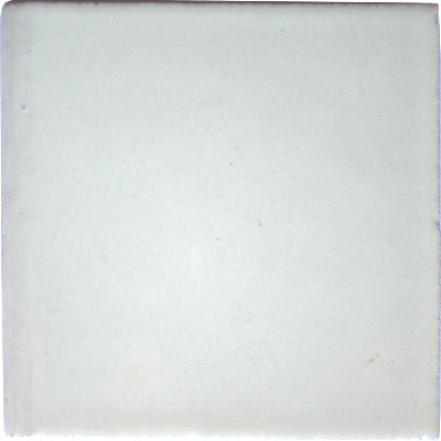 Pure White Clay Talavera Bullnose