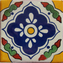 Load image into Gallery viewer, Guadalajara Talavera Mexican Tile