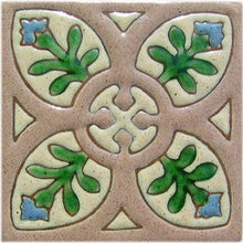 Load image into Gallery viewer, Alhambra Adobe Perpignan Mexican Tile