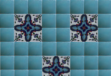 Load image into Gallery viewer, Alhambra Mayorca 2 Talavera Tile
