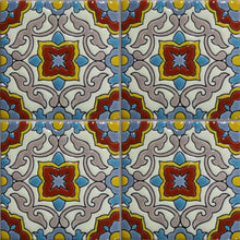 Load image into Gallery viewer, Alhambra Bolzano Mexican Tile