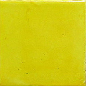 Canary Yellow Malibu Tile