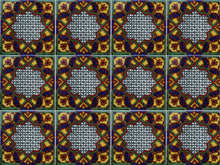 Load image into Gallery viewer, Azteca Talavera Tile