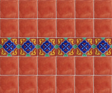 Load image into Gallery viewer, Terra Granada Talavera Mexican Tile