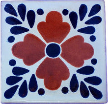 Load image into Gallery viewer, Terra Tlaquepaque Talavera Mexican Tile