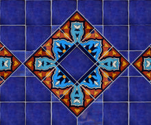 Load image into Gallery viewer, Corner Searise Santa Barbara Tile