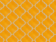 Load image into Gallery viewer, Yellow Lantern Mexican Tile