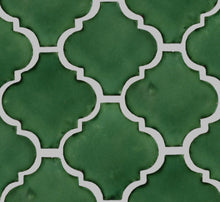 Load image into Gallery viewer, Green Lantern Mexican Tile