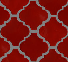 Load image into Gallery viewer, Red Lantern Mexican Tile