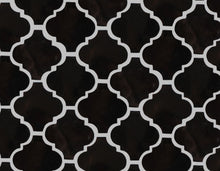 Load image into Gallery viewer, Black Lantern Mexican Tile