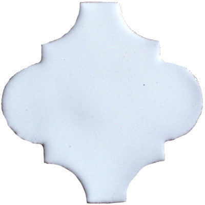 Pure White Lantern Tile