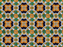 Load image into Gallery viewer, Serra Santa Barbara Mexican Tile