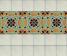 Load image into Gallery viewer, Nube Santa Barbara Mexican Tile