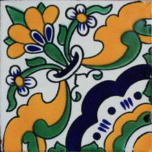 Load image into Gallery viewer, Aven Santa Barbara Talavera Tile