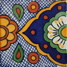 Load image into Gallery viewer, Terni Talavera Mexican Tile