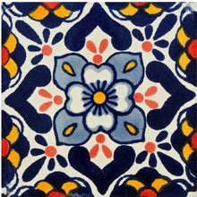 Load image into Gallery viewer, Vezzano Talavera Mexican Tile