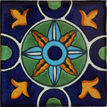 Load image into Gallery viewer, Romini Talavera Mexican Tile