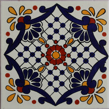 Load image into Gallery viewer, Tormes Talavera Mexican Tile