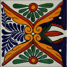 Load image into Gallery viewer, Tonichi Talavera Mexican Tile