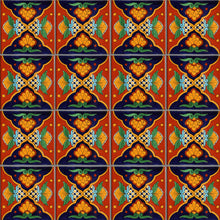 Load image into Gallery viewer, Tutuaca Talavera Mexican Tile
