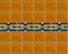 Load image into Gallery viewer, Canizal Subway Talavera Tile