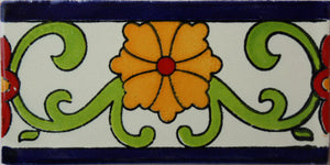 Cadalso Subway Mexican Tile