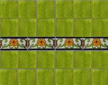 Load image into Gallery viewer, Cadalso Subway Mexican Tile