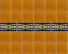 Load image into Gallery viewer, Mirabel Subway Mexican Tile