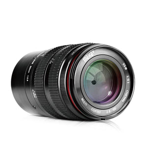 Meike 85mm F/2.8 Macro Lens for Sony E-Mount Mirrorless Cameras