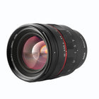 Presale:Meike 50mm F1.2 Large Aperture Manual Focus Lens for Sony E Mount-Fast Delivery