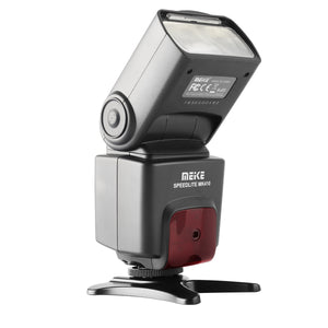 Meike MK410 Speedlite Flash Light for Canon Nikon Panasonic Olympus Pentax and Other DSLR Cameras