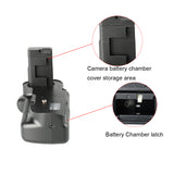 Meike MK-D5100 Professional Vertical Battery Grip for Nikon D5100 Camera