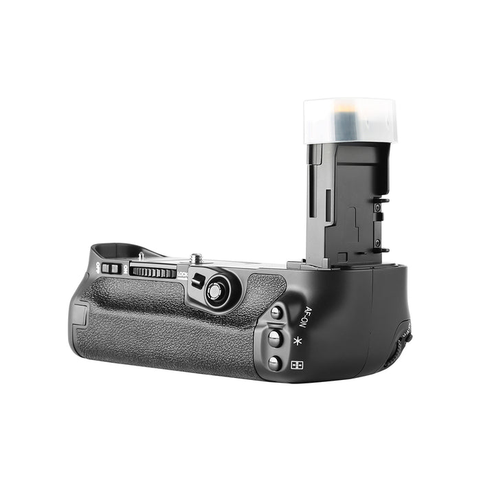 Meike MK-7D2 Professional Battery Grip for Canon EOS 7D2 7D Mark II DSLR Cameras as BG-E16