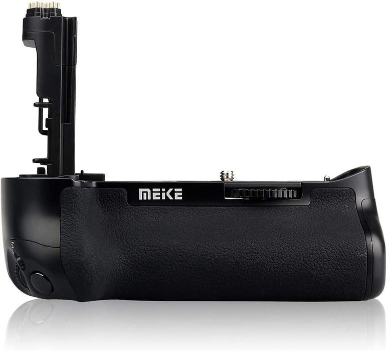 Meike MK-7DRII PRO MK-7DII Pro Vertical Power Battery Grip for Canon EOS 7D2 7D Mark II DSLR Cameras as BG-E16