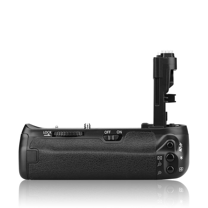 Meike MK-70D Professional Vertical Battery Grip for Canon EOS 70D