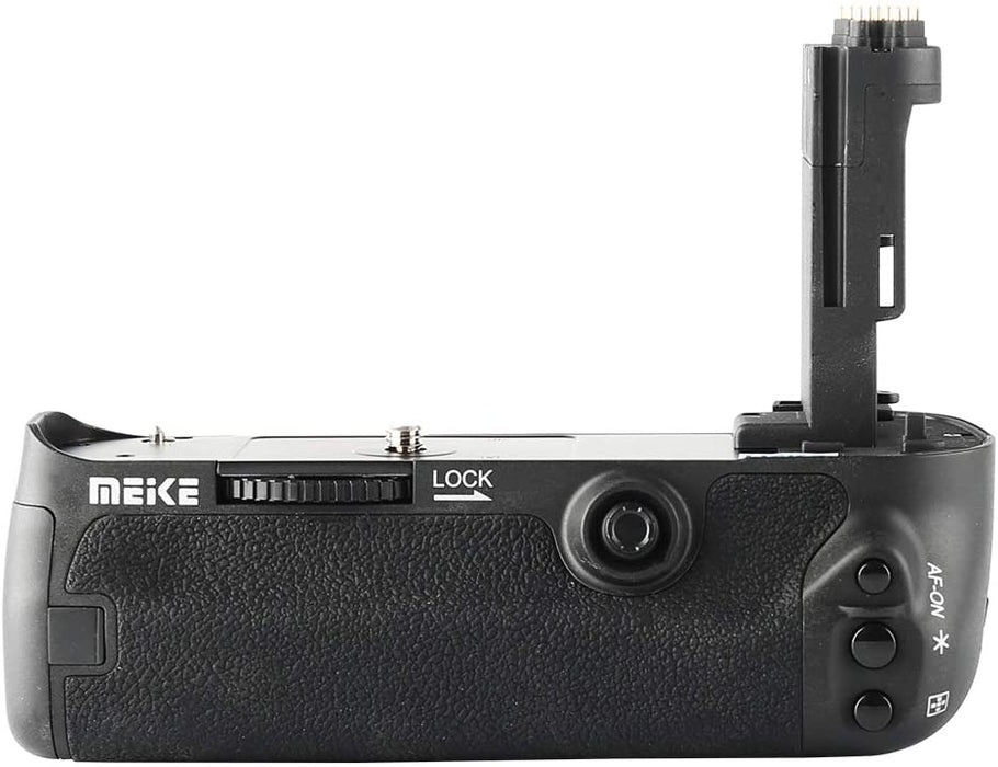 Meike MK-5DS R Professional Vertical Battery Grip for Canon 5D Mark III/ 5DS / 5D with Wireless Remote Control