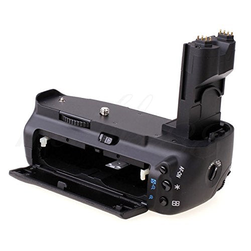 Meike MK-7D Professional Vertical Battery Grip Holder for Canon 7D as BG-E7