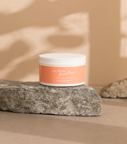 Scrub me tender - Gommage corps et cheveux