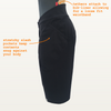 BLOCK | Baggy Mountain Bike Shell Short
