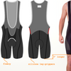 FEATURE SHORT | Thermal Fleece Mountain Bike Bib-Liner, cool weather