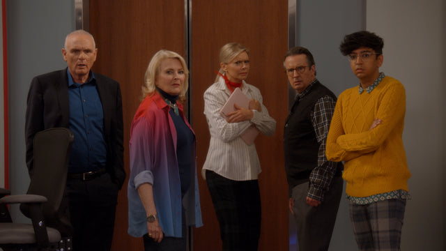 Murphy Brown Style Guide Episode 5