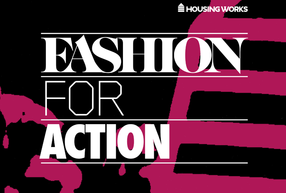 Housing Works 'Fashion For Action' 2018