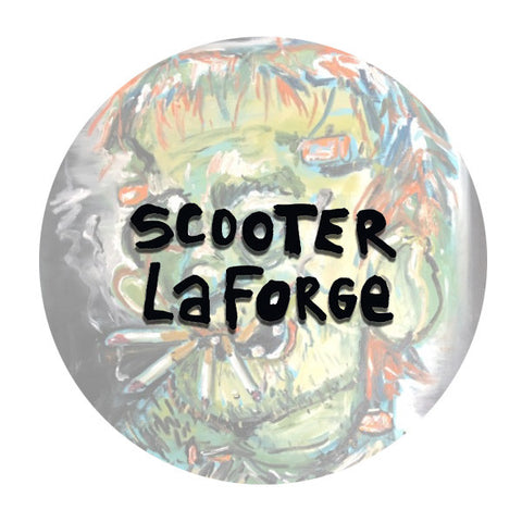 Scooter LaForge