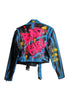 Iris Bonner THESEPINKLIPS Bad Girl Jacket
