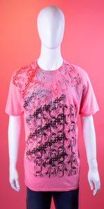 Pink Lady Tee