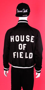 House of Field Track Jacket