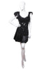 Jada Mini Dress - IMMEDIATE DELIVERY SIZE M