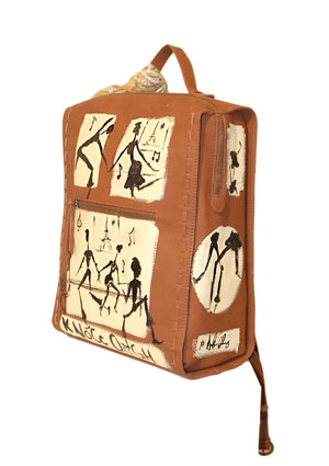 Jazz Scholar Backpack