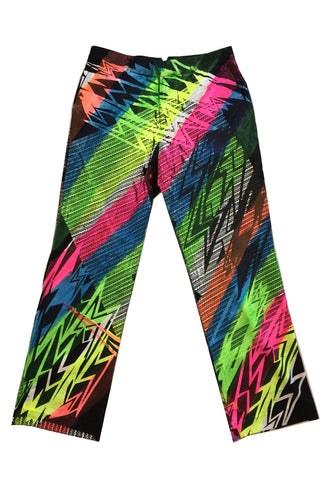 Ben Copperwheat 'ELECTRIC PANTS' One of A Kind - IMMEDIATE DELIVERY SIZE 32