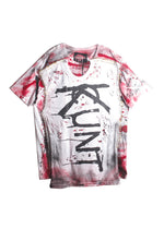 Graffiti Double Tee Shirt